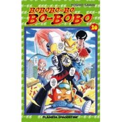 BOBOBO-BO BO-BOBO Nº 20