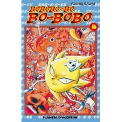 BOBOBO-BO BO-BOBO Nº 16