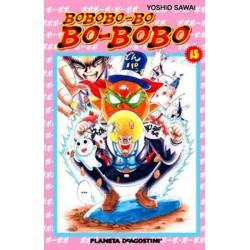 BOBOBO-BO BO-BOBO Nº 15