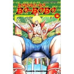 BOBOBO-BO BO-BOBO Nº 14