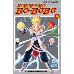BOBOBO-BO BO-BOBO Nº 13