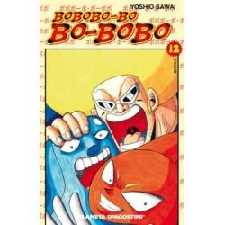 BOBOBO-BO BO-BOBO Nº 12