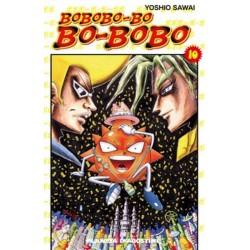 BOBOBO-BO BO-BOBO Nº 10