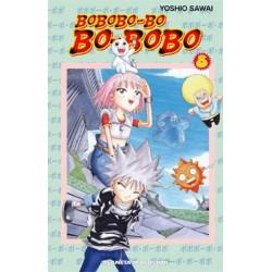 BOBOBO-BO BO-BOBO Nº 8