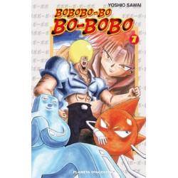 BOBOBO-BO BO-BOBO Nº 7