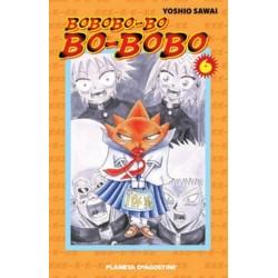 BOBOBO-BO BO-BOBO Nº 6