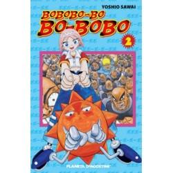 BOBOBO-BO BO-BOBO Nº 2