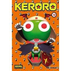KERORO Nº 12