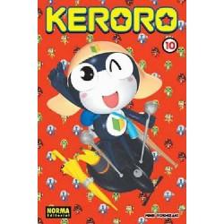 KERORO Nº 10