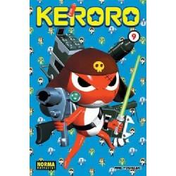 KERORO Nº 9