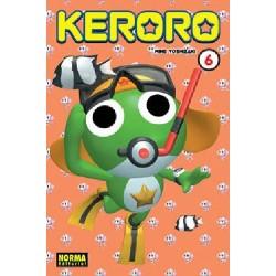 KERORO Nº 6