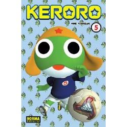KERORO Nº 5