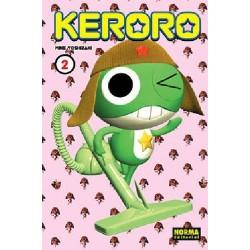 KERORO Nº 2