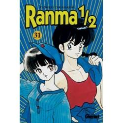 RANMA 1/2 Nº 31