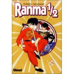 RANMA 1/2 Nº 28