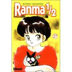 RANMA 1/2 Nº 27