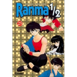 RANMA 1/2 Nº 25