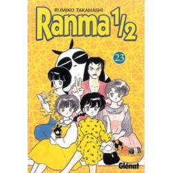 RANMA 1/2 Nº 23