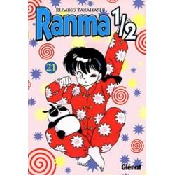 RANMA 1/2 Nº 21