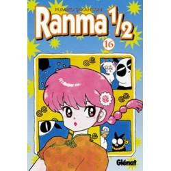 RANMA 1/2 Nº 16