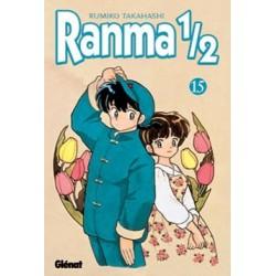 RANMA 1/2 Nº 15