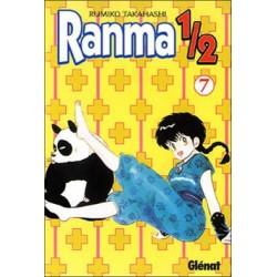 RANMA 1/2 Nº 7