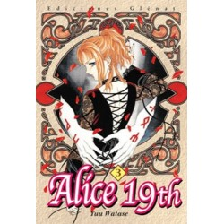 ALICE 19TH Nº 3