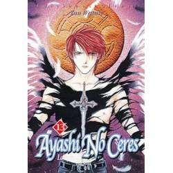 AYASHI NO CERES Nº 13