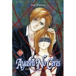 AYASHI NO CERES Nº 10