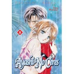 AYASHI NO CERES Nº 8