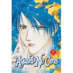 AYASHI NO CERES Nº 7