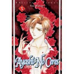 AYASHI NO CERES Nº 5
