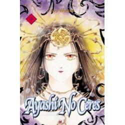 AYASHI NO CERES Nº 4
