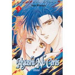 AYASHI NO CERES Nº 3