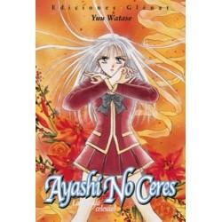 AYASHI NO CERES Nº 1