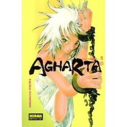 AGHARTA Nº 5