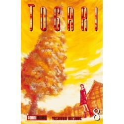 TOGARI Nº 8