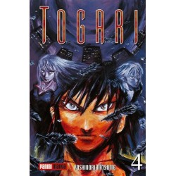 TOGARI Nº 4