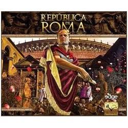 REPÚBLICA DE ROMA JUEGO BÁSICO