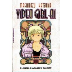 VIDEO GIRL AI Nº 10