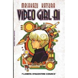 VIDEO GIRL AI Nº 8