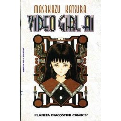 VIDEO GIRL AI Nº 5
