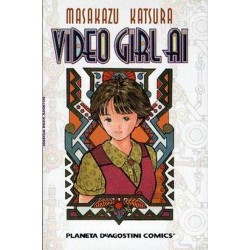 VIDEO GIRL AI Nº 3