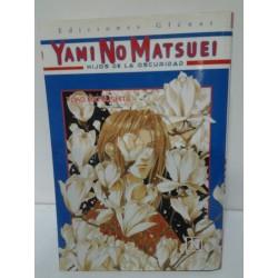 YAMI NO MATSUEI Nº 11