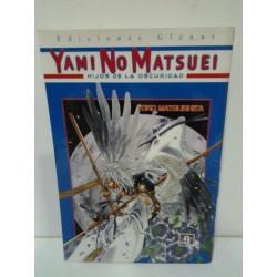 YAMI NO MATSUEI Nº 9