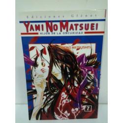 YAMI NO MATSUEI Nº 7