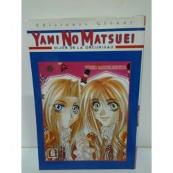 YAMI NO MATSUEI Nº 6