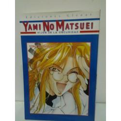 YAMI NO MATSUEI Nº 4