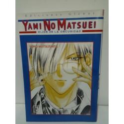 YAMI NO MATSUEI Nº 3