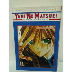 YAMI NO MATSUEI Nº 2